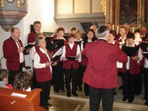 Weihnachtskonzert 2010