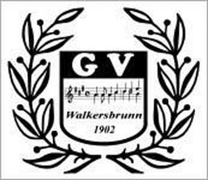 Logo des Gesangverein 1902 Walkersbrunn