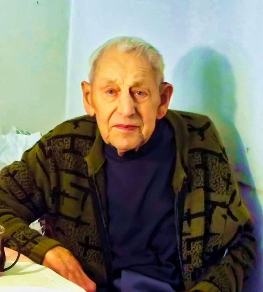 Am 13. Juli 2019 wurde Konrad Zeißler 95 Jahre alt