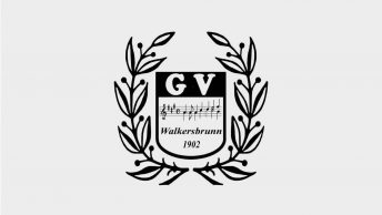 Logo Gesangverein Walkersbrunn