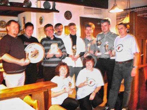 Die Sieger von 2002