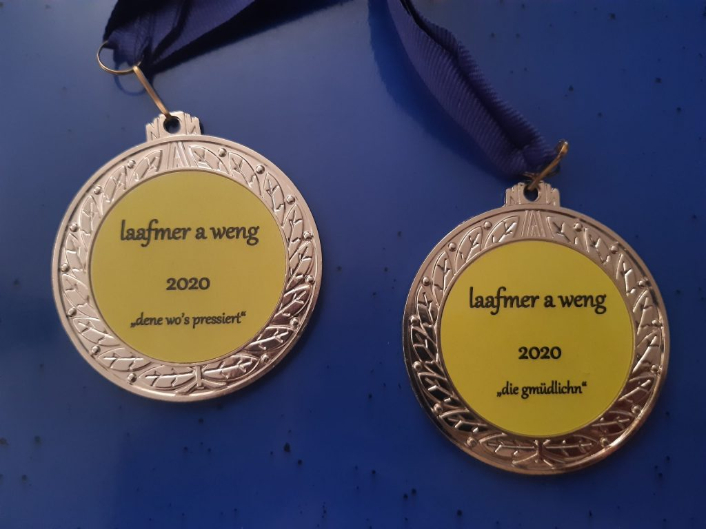 Medaille 2