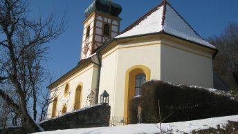 12_Kirche Winter